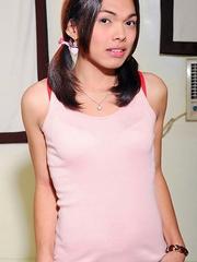 Asian Femboy - Shaina