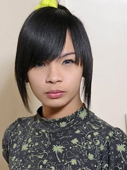 Young Asian Femboy - Minnie